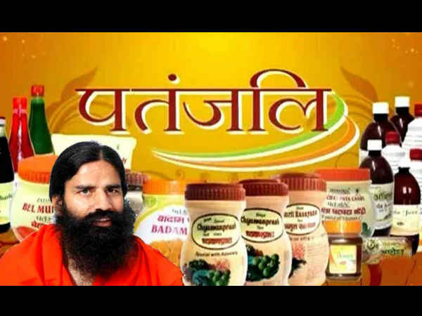 Ramdev's Patanjali products fail quality test, RTI inquiry finds