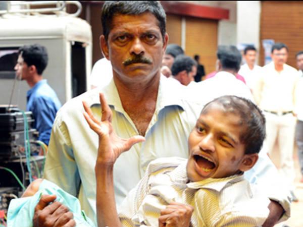ಮಂಗಳೂರು: ಅಮರಣಾಂತ ಉಪವಾಸ ಆರಂಭಿಸಿದ ಎಂಡೋಪೀಡಿತರು