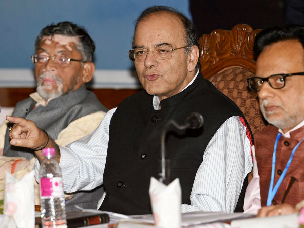 GST: tax finalised on services, exempts education and healthcare
