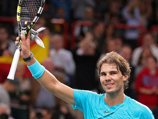 Nadal Wins Third Us Open Title