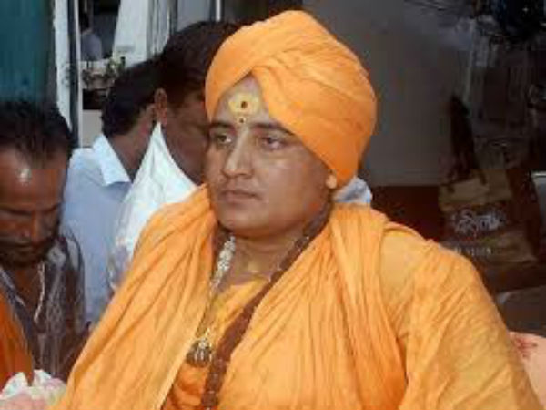 Doesn not oppose Sadhvi's discharge application: NIA to Supreme