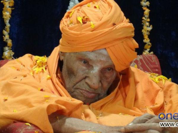 Minor Health Problem To Siddaganga Shivakumara Seer Nothing To Worry