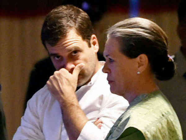 Setback for Sonia Gandhi, Rahul: Delhi High Court allows I-T probe in National Herald case