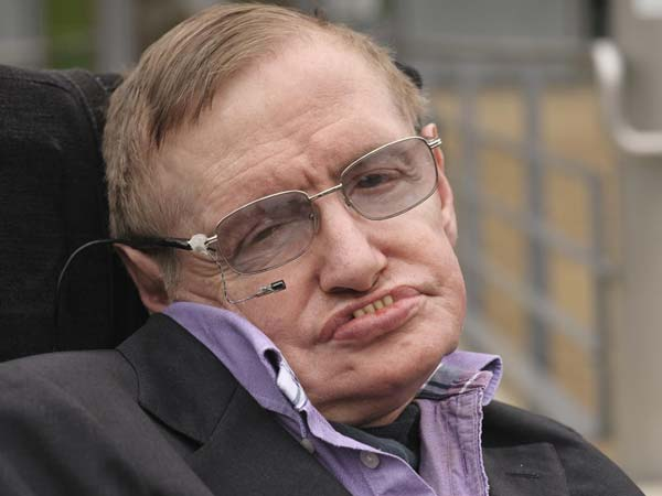 Humans Must Leave Earth In 100 Years To Survive Stephen Hawking