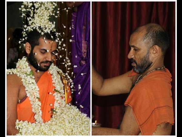 250ವರ್ಷಗಳ ನಂತರ ಉಭಯ ಶ್ರೀಗಳ 'ಐತಿಹಾಸಿಕ ಸಮಾಗಮ'ಕ್ಕೆ ಉಡುಪಿ ಸಜ್ಜು
