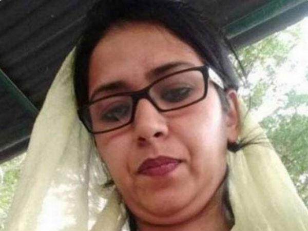 ನನ್ನನ್ನು ಹಿಂಸಿಸಲಾಯಿತು, ಬೆದರಿಸಲಾಯಿತು:  ಉಜ್ಮಾ ಕಹಿ ನೆನಪು