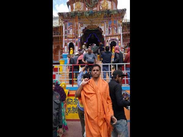 Uttarakhand Experience Shared By Venkatesh Kulkarni