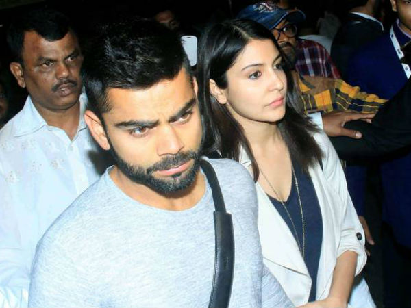 Was In Tears When I Shared Captaincy News With Anushka Virat Kohli