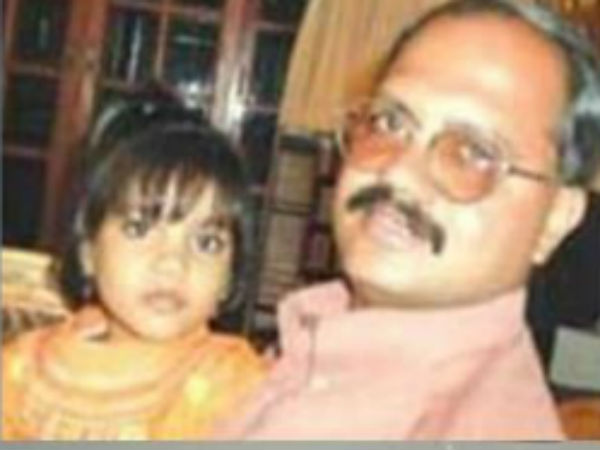 Daughter Remembers Her Days With Father On The Occasion Of Father S Day