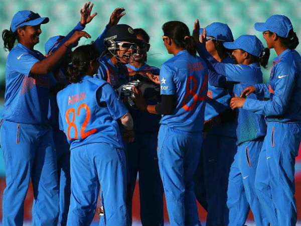 ICC Women's World Cup 2017 will be live for 139 countries