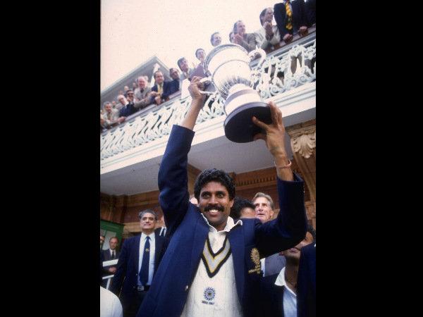 1983 : ಭಾರತ ವಿಶ್ವಕಪ್ ಗೆದ್ದ ಕ್ಷಣದ ಮೆಲುಕು