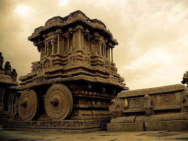 'ಹಂಪಿ ಹಾಳು ಕೊಂಪೆ'ಯ ಸೊಬಗನ್ನು ಕಣ್ತುಂಬಿಕೊಳ್ಳಿ