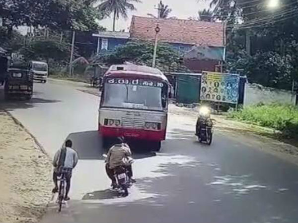 Rash Driving: KSRTC bus driver kills biker and other crime news from Mysore