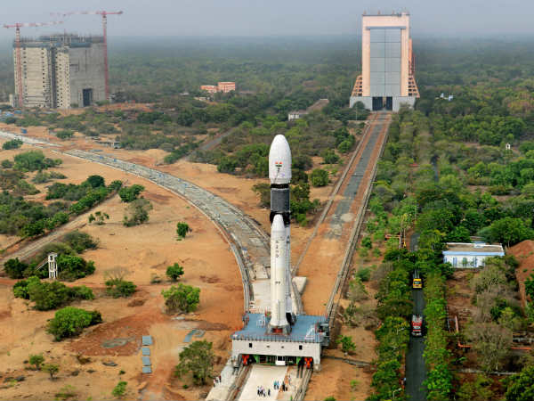 ISRO To Launch Its Heaviest Rocket GSLV Mark III on June 5 at 5.28pm