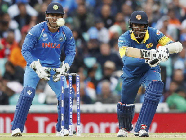 Full schedule of India's tour of Sri Lanka 2017