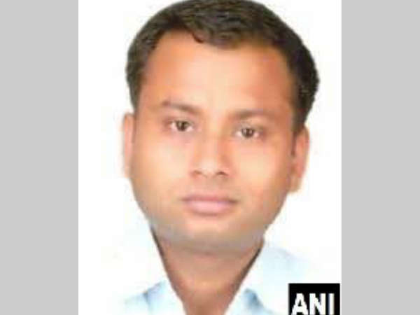 Anurag Tiwari Might Have Killed By Road Robbers