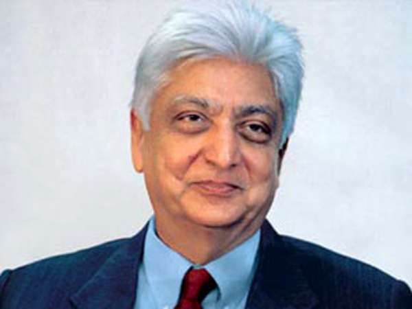Azim Premji to get Carnegie Medal for philanthropy