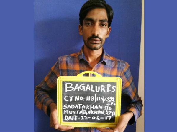 100 ಮಹಿಳೆಯರಿಗೆ ಮೋಸ ಮಾಡಿದ 'ಕ್ಯಾಸಾನೋವಾ'ನ ಬಂಧನ