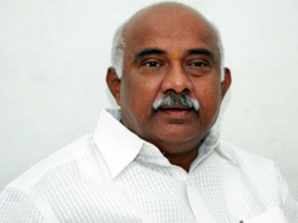 ವಿಶ್ವನಾಥ್ ರಾಜೀನಾಮೆ: ಕೊಡಗು ಕಾಂಗ್ರೆಸ್ ನಲ್ಲಿ ತಳಮಳ