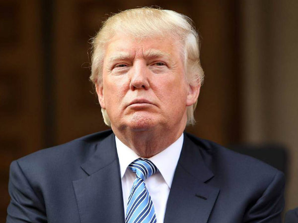 Haryana's village to be named after Donald Trump