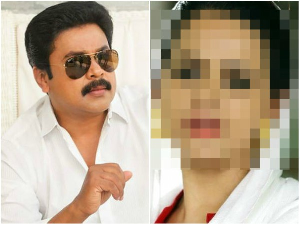 Sexually Assaulted Actress Goes After Malayalam Actor Dileep Warns Legal Action