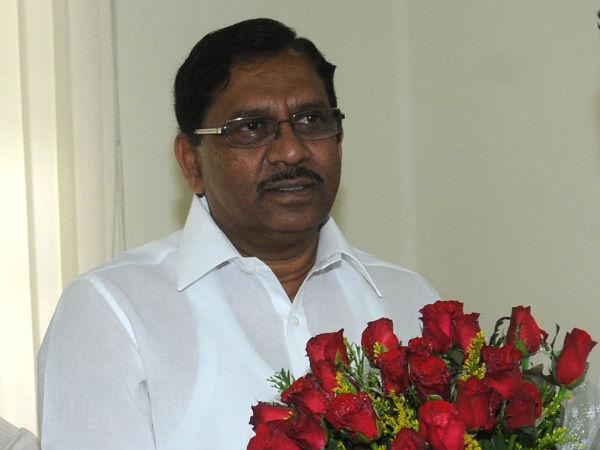 Winning Karnataka You Dream Kpcc President Dr G Parameshwar Tells Bjp