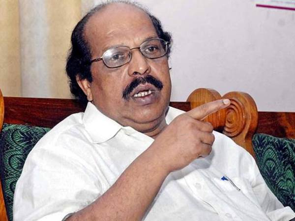 Ravana was more decent than Rama: Kerala Minister G Sudhakaran