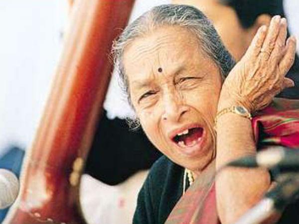 ಗಂಗೂಬಾಯಿ ಸಂಗೀತ ಪರಿಕರ ವಸ್ತು ಸಂಗ್ರಹಾಲಯಕ್ಕೆ ಜಾಗದ ಕೊರತೆ