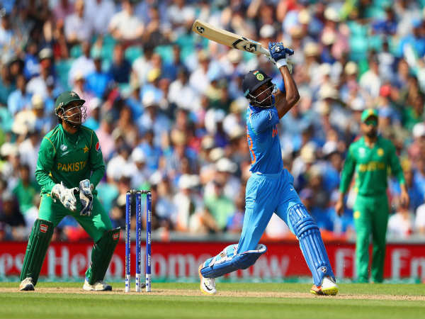 Champions Trophy Final: Hardik Pandya breaks Adam Gilchrist's record