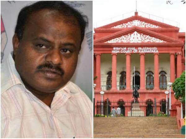 Karnataka HC directs SIT not to arrest HD Kumaraswamy till next hearing