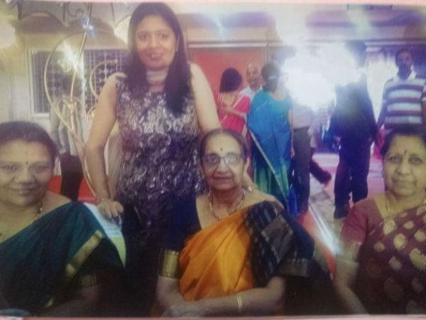 Beautiful Memories Of My Dearest School In Bengaluru