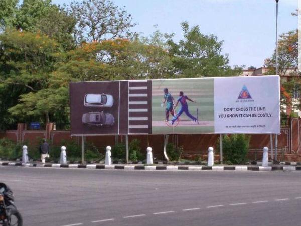 ಬುಮ್ರಾ ಮನ ನೋಯಿಸಿದ ಟ್ವೀಟ್ ಡಿಲೀಟ್ ಮಾಡಿದ ಜೈಪುರ ಪೊಲೀಸ್