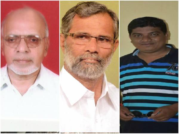 ಕಾರವಾರದ ಪತ್ರಕರ್ತರಿಗೆ ಟ್ಯಾಗೋರ್ ಪತ್ರಿಕಾ ಪ್ರಶಸ್ತಿ