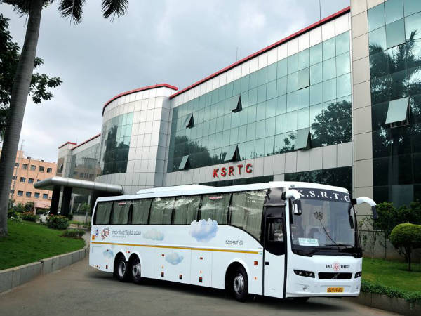 KSRTC to operate Rajahamsa bus service to Pampa