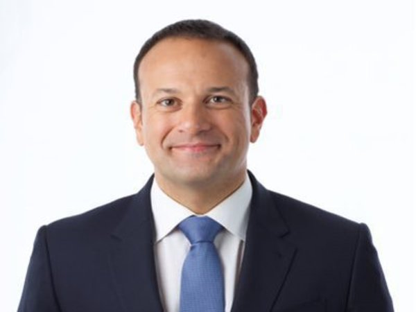 Leo Varadkar scripts history, becomes Ireland's first gay PM