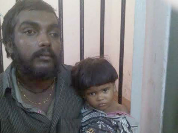 A Man Trying To Sell His Daughter Mandya Arrested