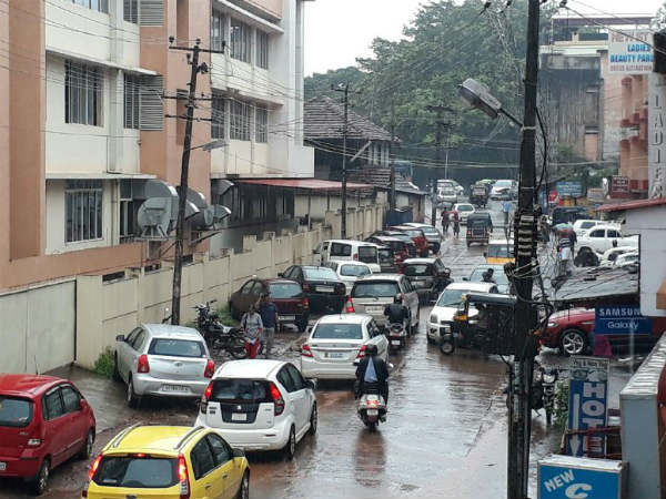 Karnataka Bandh Mixed Reaction In Mangaluru
