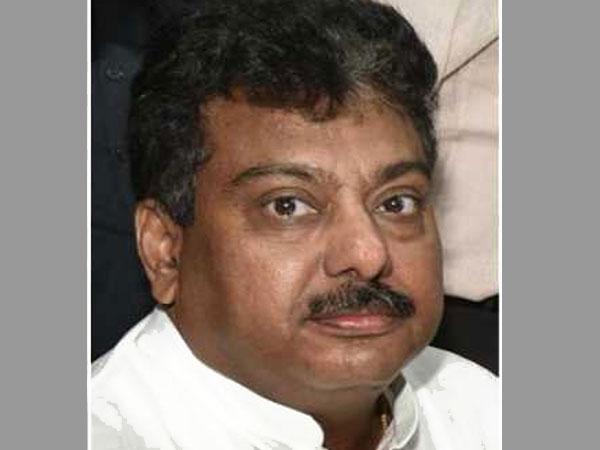 Iam Spending Own Money For Puja Minister Mb Patil