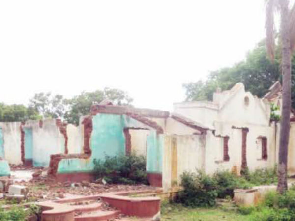 Aralikatte Hundi Village With Mystery People Left The Place Without A Reason