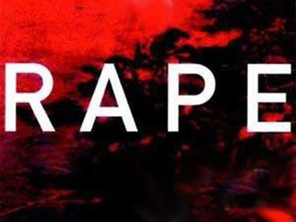 Grand mother raped by grand son in Tiptur