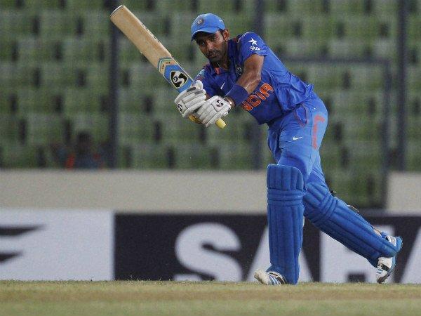 Robin Uthappa Set To Play Kerala Upcoming Ranji Season