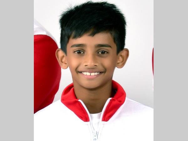 Easykart Championship Bengaluru Schoolboy Ruhaan Alva Wins Again