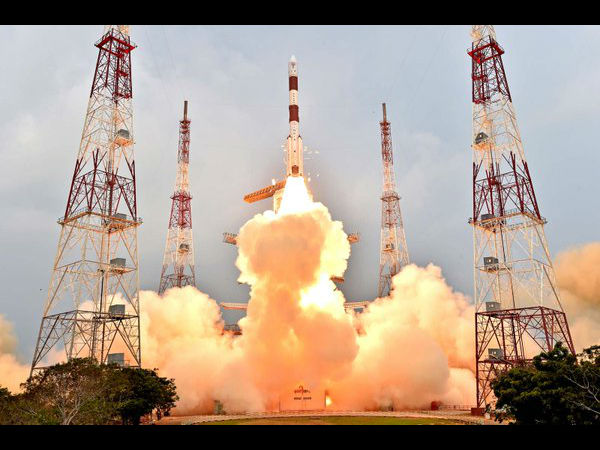 India To Get Another Eye In The Sky Satellite By Isro By Month End