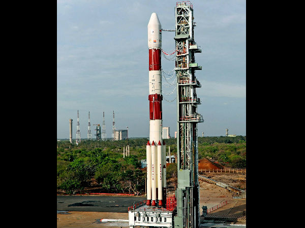 Pslv C38 Launch Isro Creates History Again