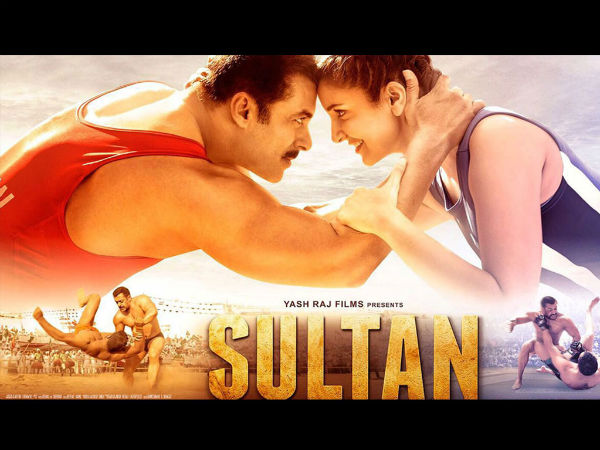 After 'Dangal', now 'Sultan' makes its way to China