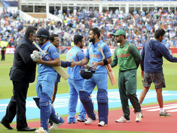 ICC Champions Trophy final: India Vs Pakistan: Schedule, Venue, TV and Live streaming info