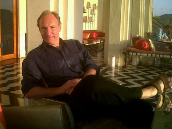 Happy Birthday To Tim Berners Lee Founder The World Wide Web