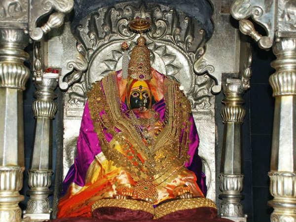 ತುಳಜಾಪುರದಲ್ಲಿ ಕರ್ನಾಟಕದ ಭಕ್ತರಿಗಾಗಿ ಅತಿಥಿ ಗೃಹ