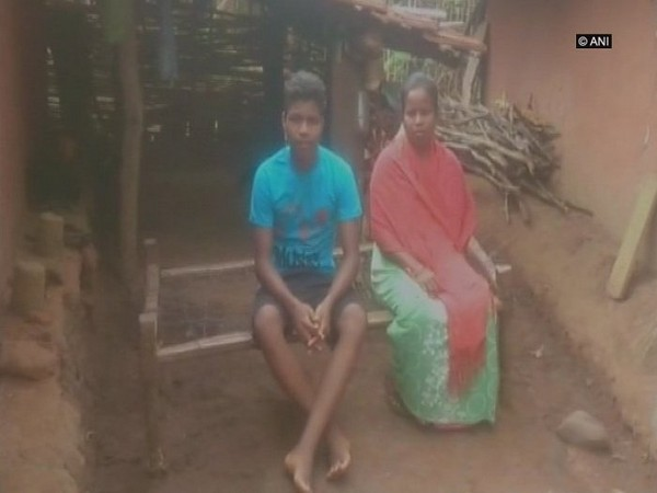 Proud mother sells wood to ensure son's IIT success