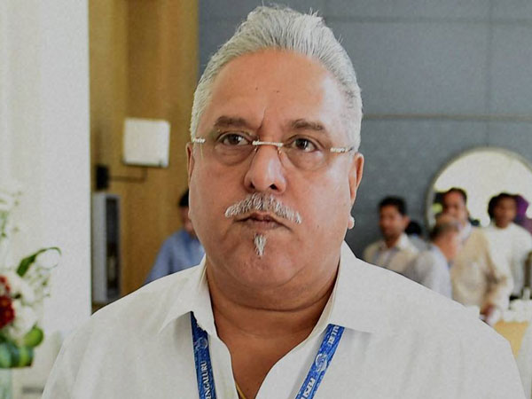 Has Mallya routed the Rs 400 crore loan amount abroad ?